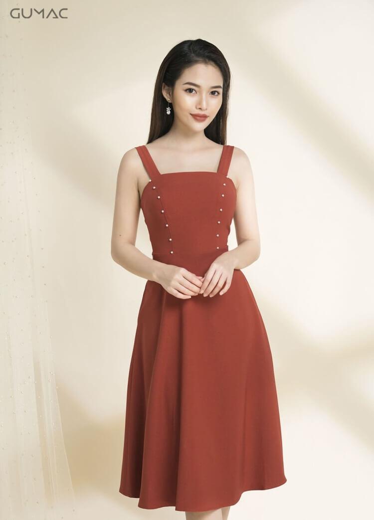 Top shop bán váy đầm dự tiệc cao cấp cho nữ tại Quận 10, TP.HCM