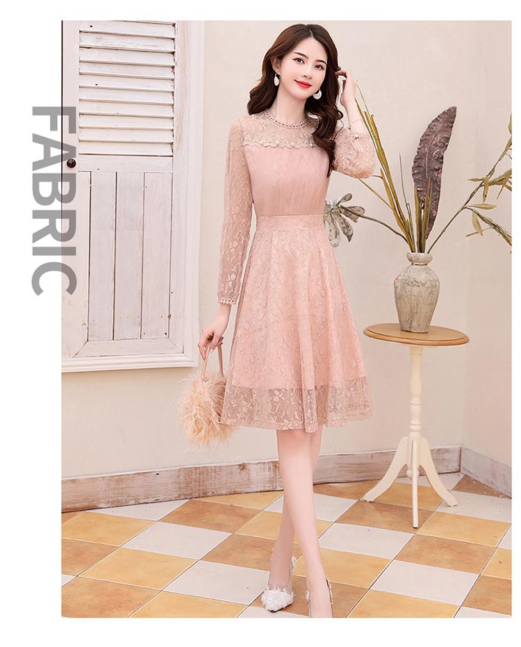 Top shop bán váy đầm xòe cho nữ cao cấp tại Quận 9, TP.HCM