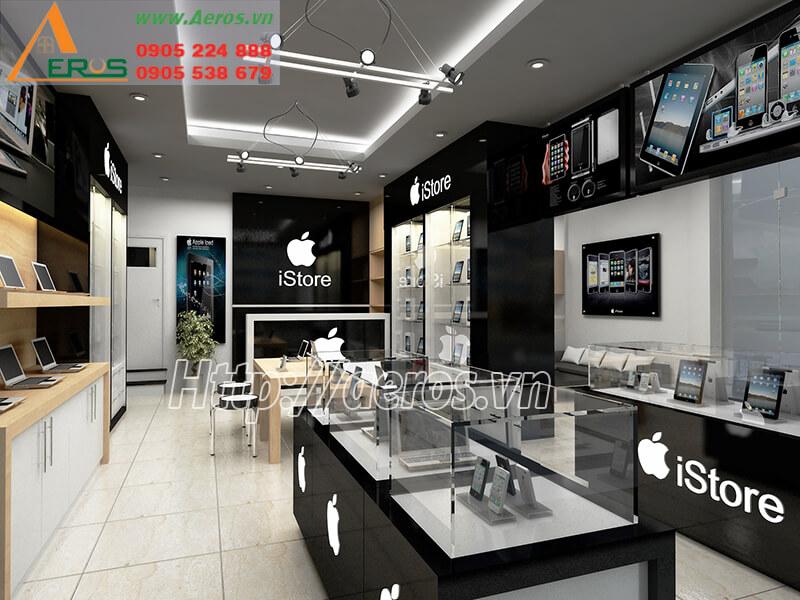 Top shop điện thoại uy tín - chính hãng tại Quận Tân Bình, TP.HCM