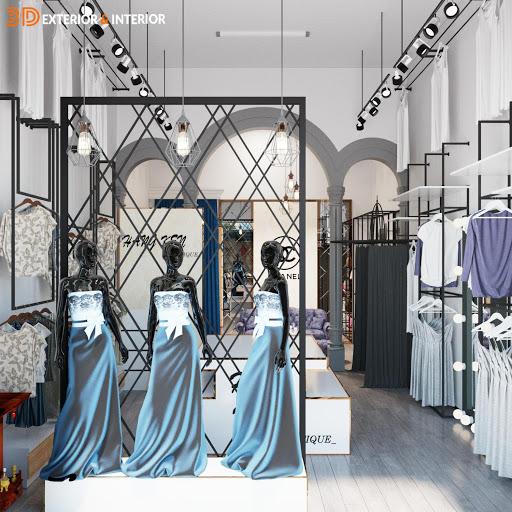 Top shop thời trang nữ cao cấp tại Quận 10, TP.HCM