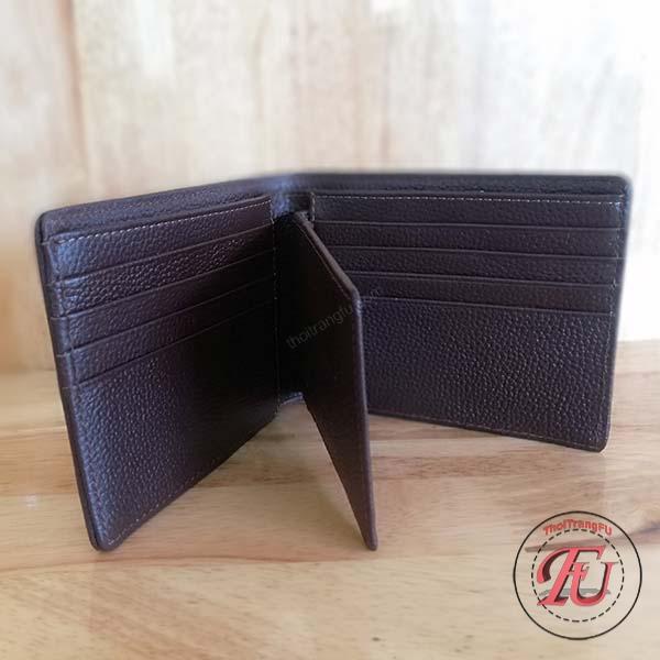 Top shop bán ví da nam giá rẻ uy tín tại Gò Vấp, TPHCM