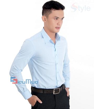 Top shop bán quần áo công sở nam giá rẻ uy tín tại Gò Vấp, TPHCM