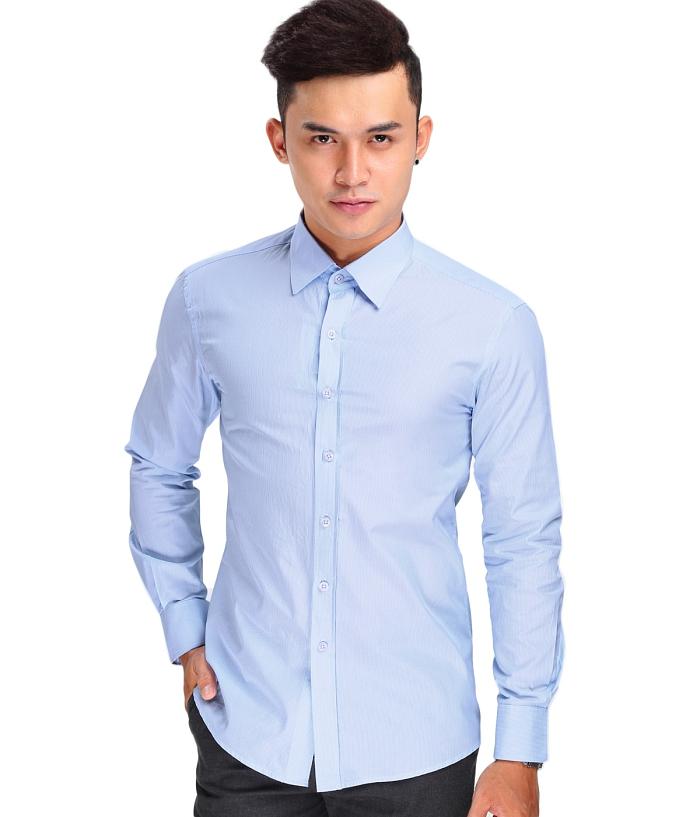 Top shop bán quần áo công sở nam giá rẻ uy tín tại Phú Nhuận, TPHCM