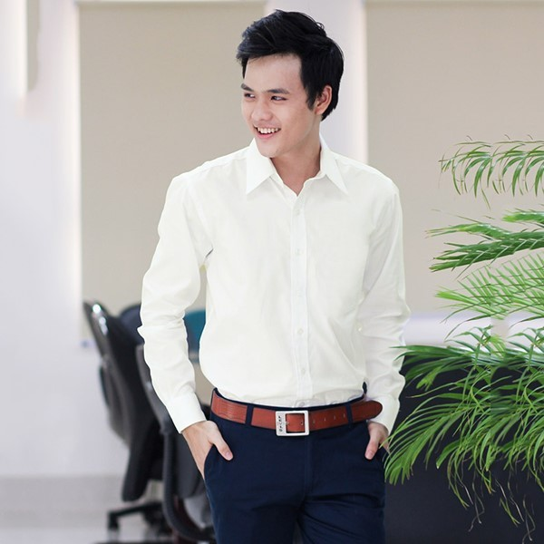 Top shop bán quần áo công sở nam giá rẻ uy tín tại Cần Giờ, TPHCM