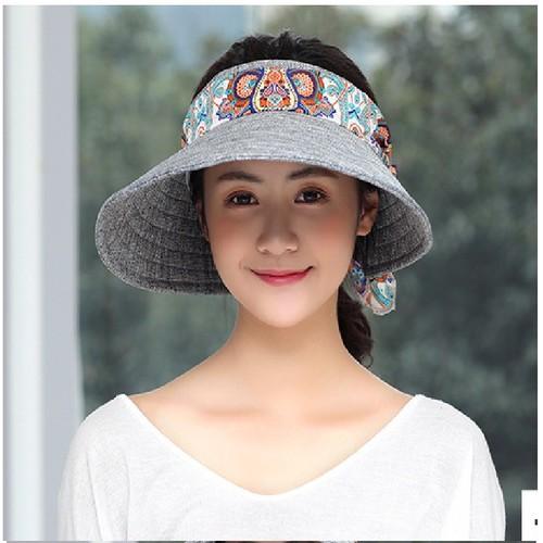 Top shop bán mũ nón nữ giá rẻ uy tín tại Tân Phú, TPHCM