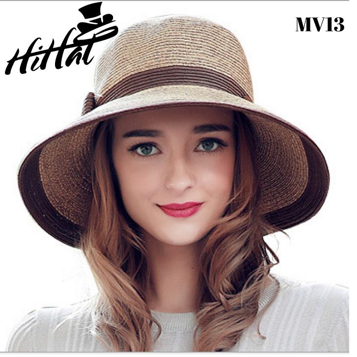 Top shop bán mũ nón nữ giá rẻ uy tín tại Bình Thạnh, TPHCM