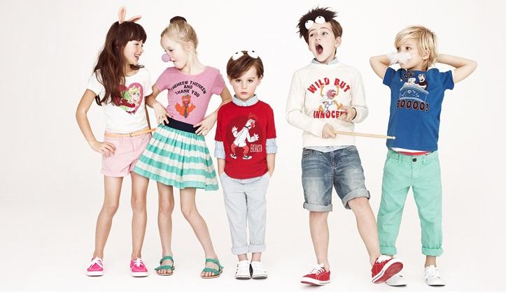 Cửa hàng thời trang trẻ em FKIDS Quận 10 | DanhSachCuaHang