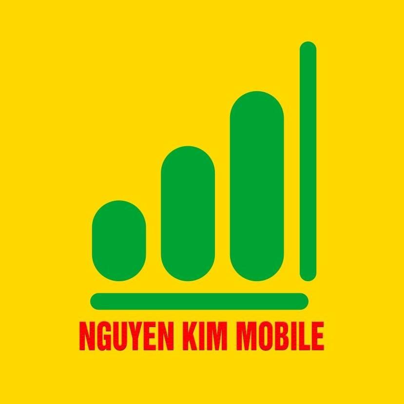 Cửa hàng điện thoại Nguyễn Kim Mobile