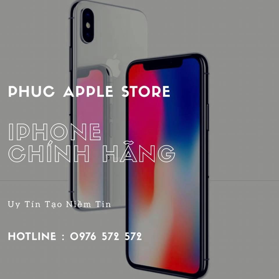 Cửa hàng điện thoại Phúc Apple Store