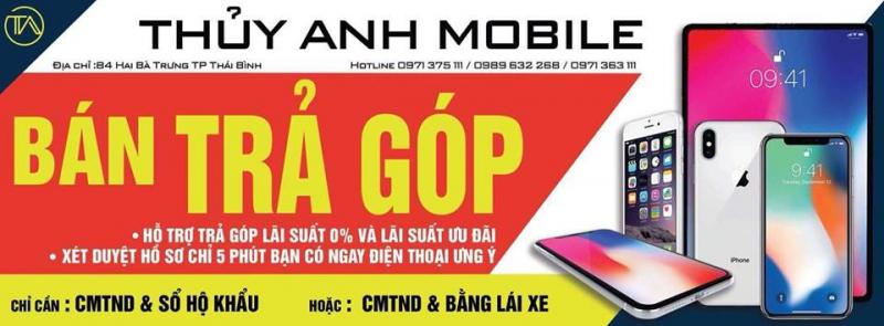 Cửa hàng điện thoại Thủy Anh Mobile