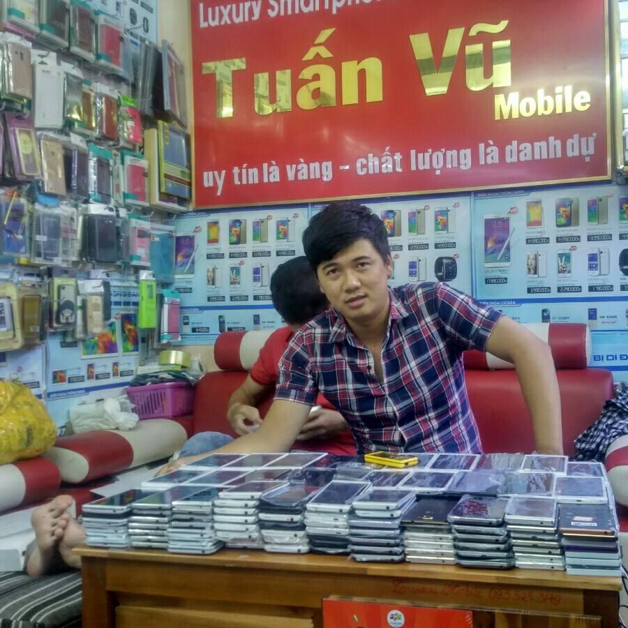 Cửa hàng điện thoại Tuấn Vũ Mobile