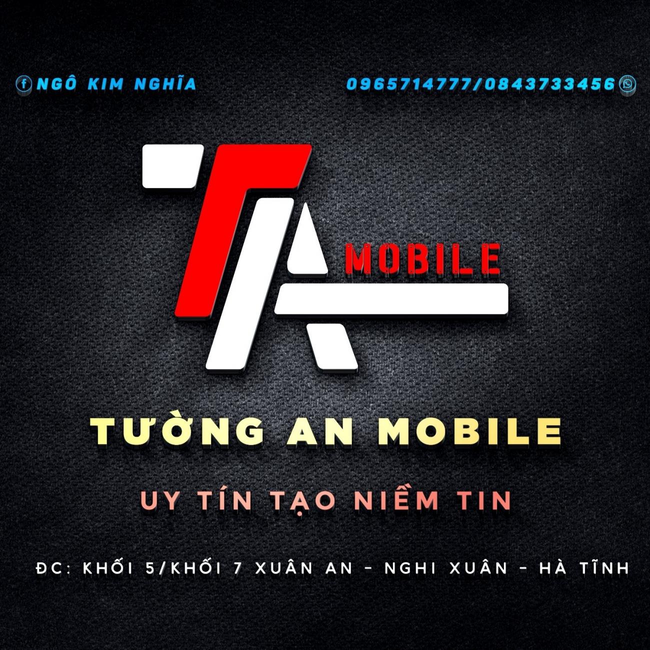 Cửa hàng điện thoại Tường An Mobile