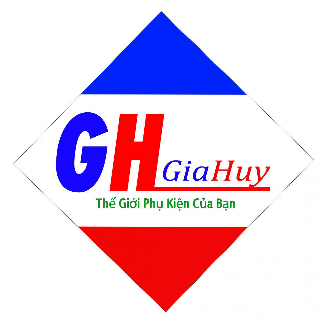 Cửa hàng phụ kiện điện thoại Gia Huy i'Store