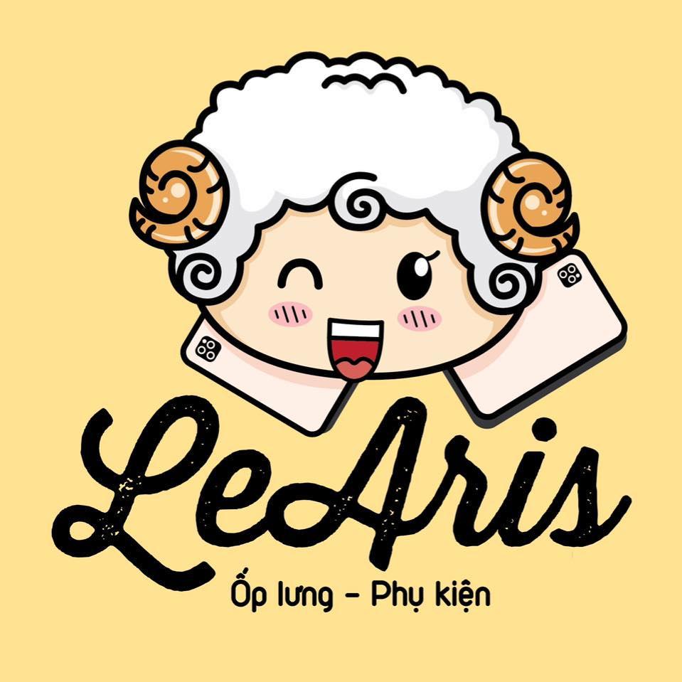 Cửa hàng phụ kiện điện thoại LeAris