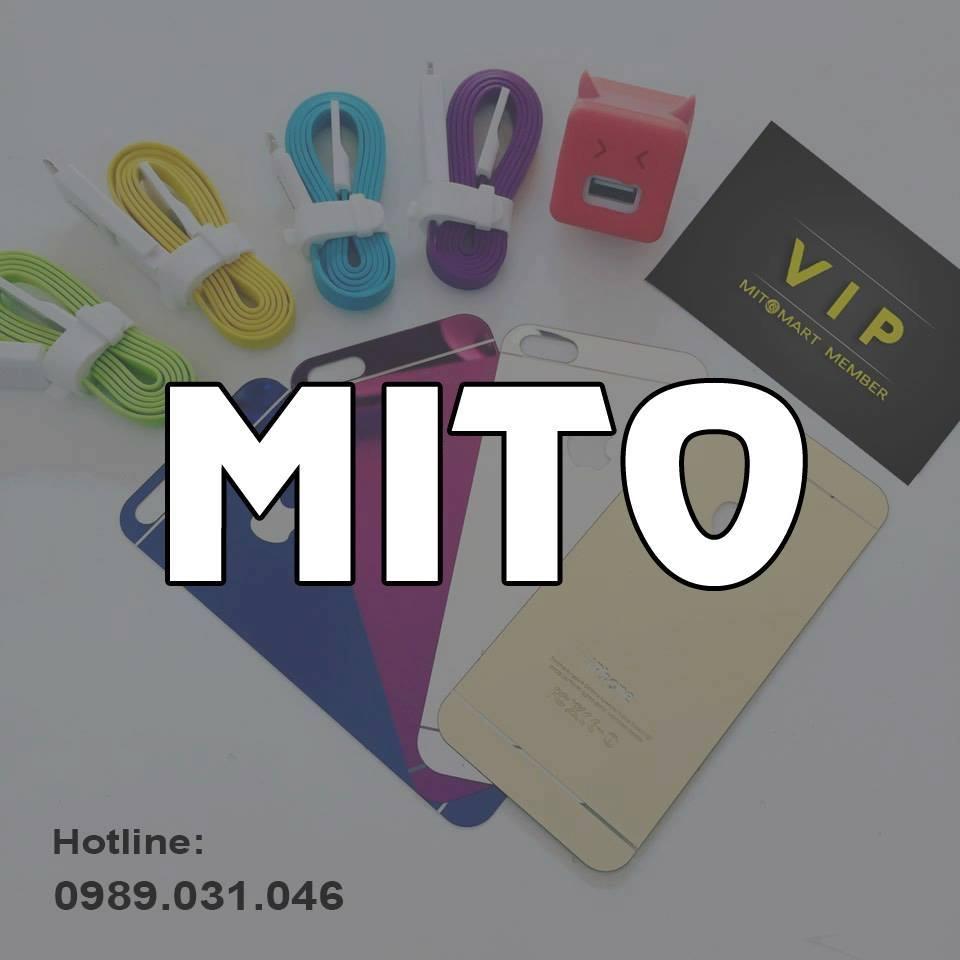 Cửa hàng phụ kiện điện thoại Mitomax