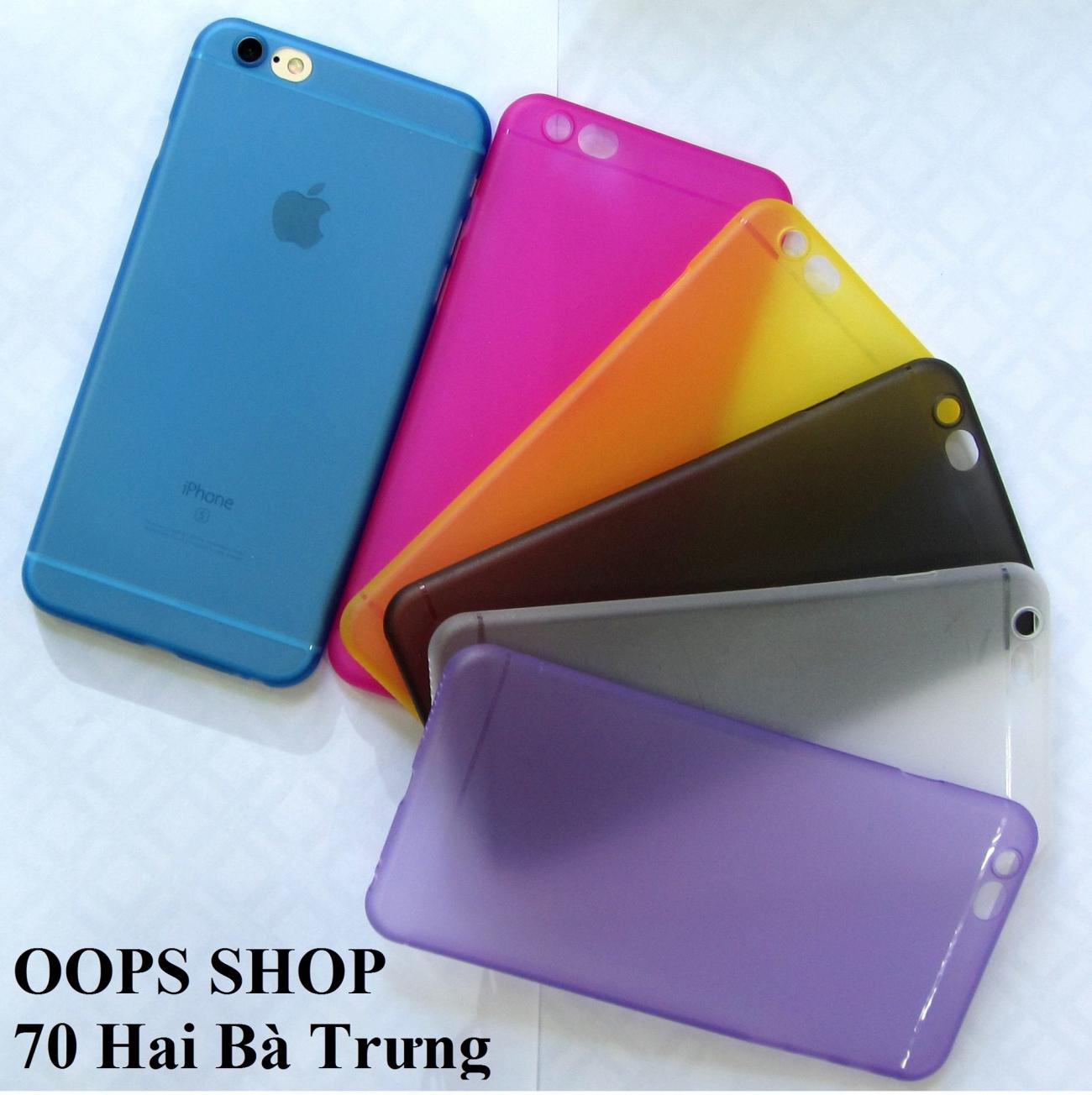 Cửa hàng phụ kiện điện thoại Oops Shop