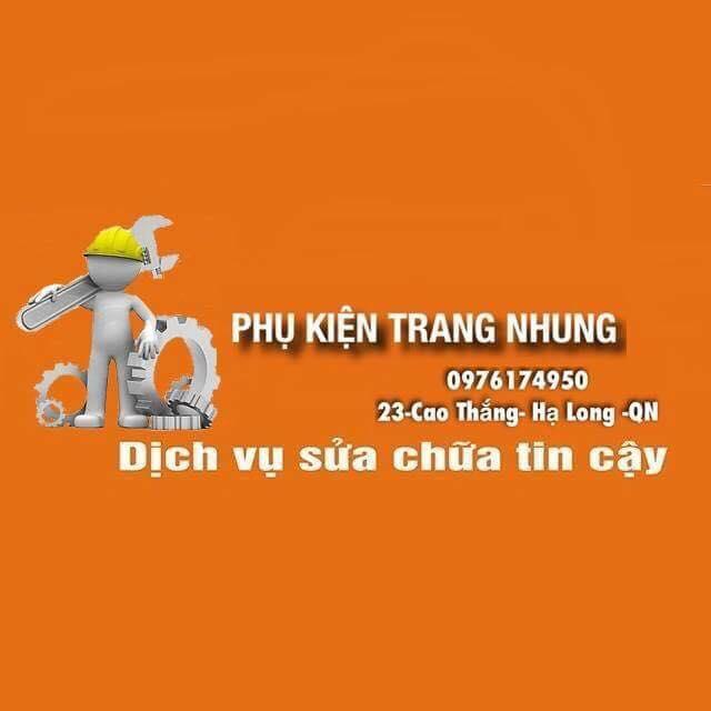 Cửa hàng phụ kiện điện thoại Phụ Kiện Trang Nhung