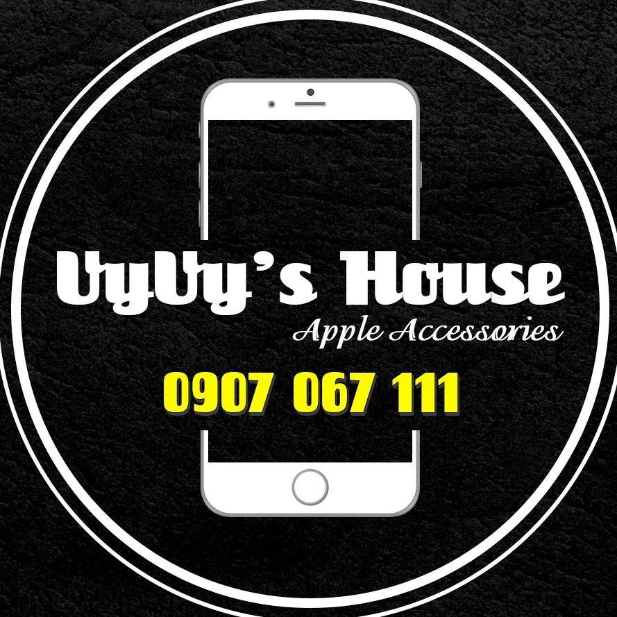Cửa hàng phụ kiện điện thoại Vy Vy's House