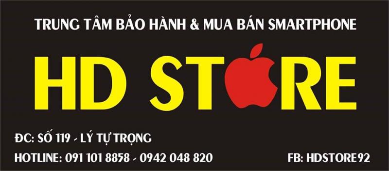 Cửa hàng sửa chữa điện thoại HDStore