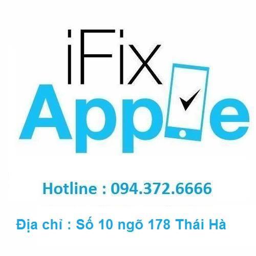 Cửa hàng sửa chữa điện thoại IFIX