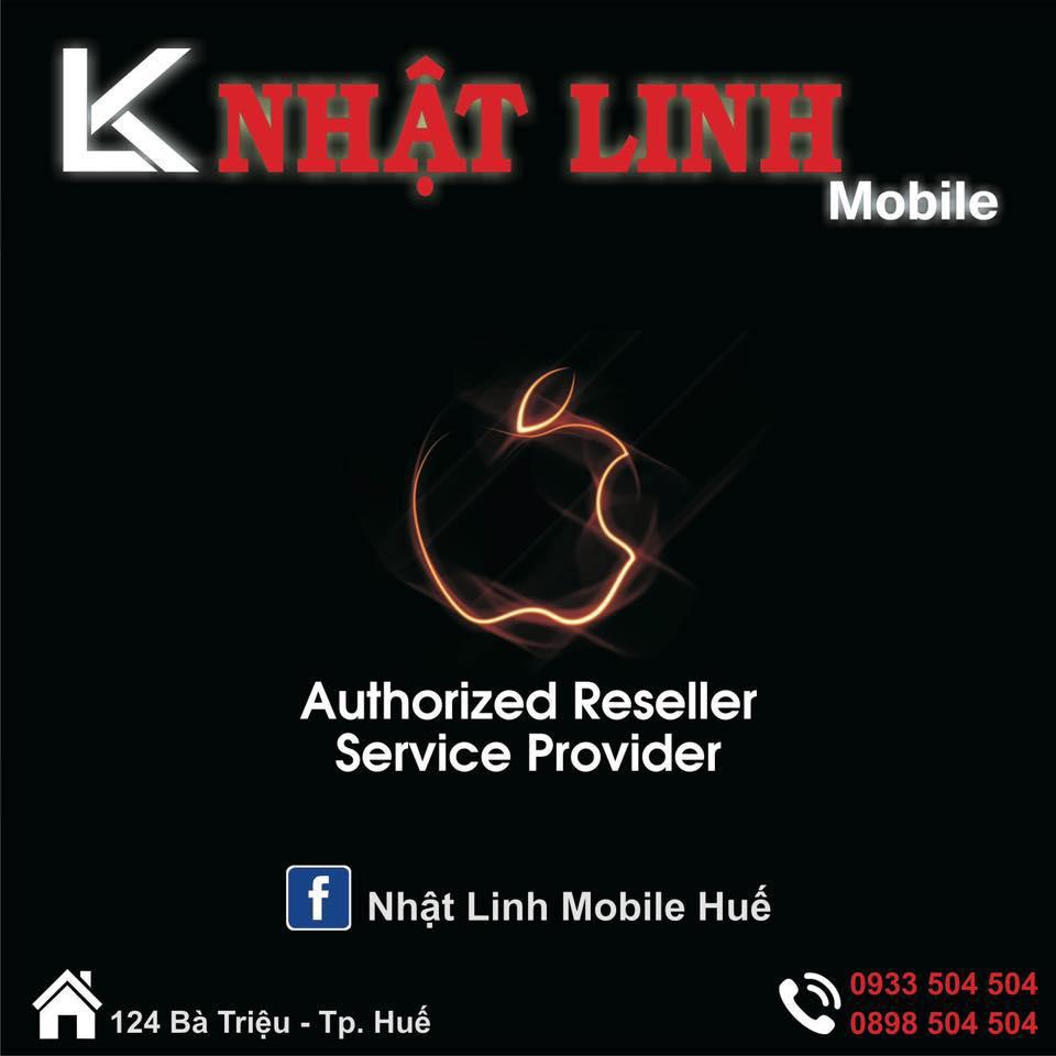 Cửa hàng sửa chữa điện thoại Nhật Linh Mobile