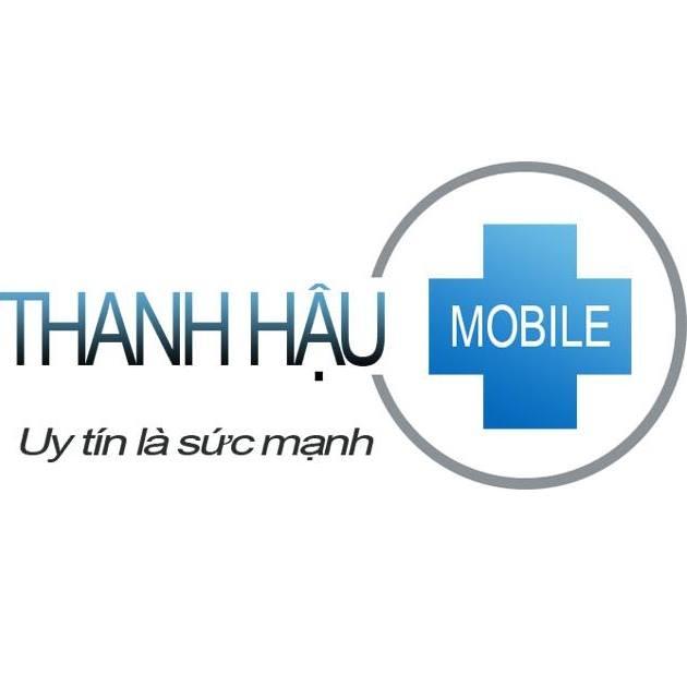 Cửa hàng sửa chữa điện thoại Thanh Hậu Mobile