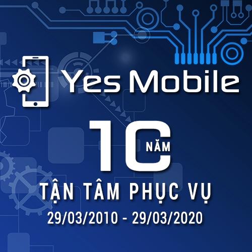 Cửa hàng sửa chữa điện thoại Yes Mobile