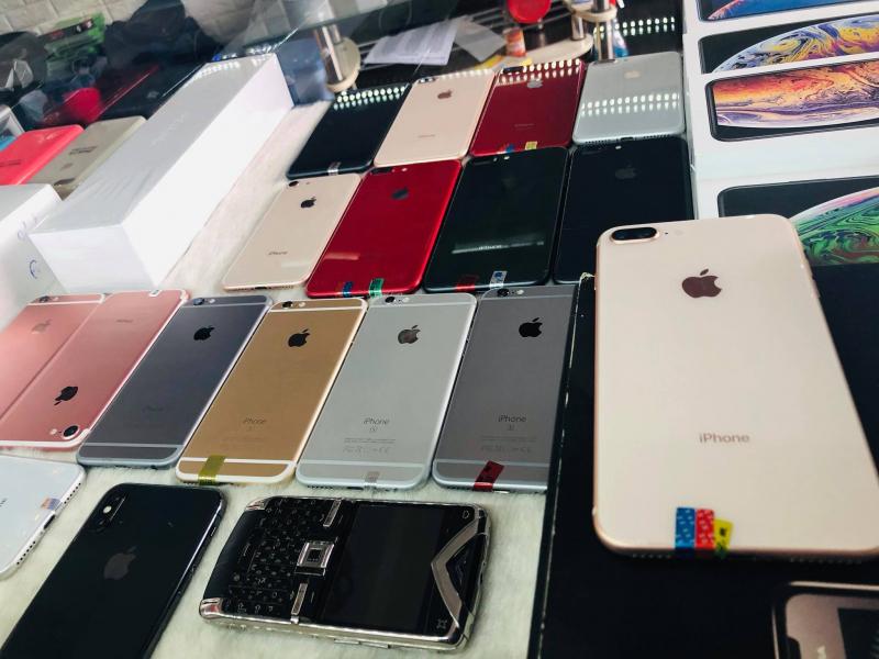 Top cửa hàng bán điện thoại uy tín tại TP.Biên Hòa