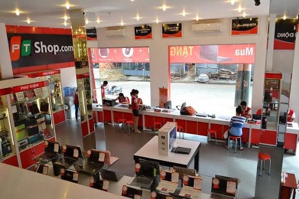 Top cửa hàng bán phụ kiện điện thoại tại TP.Buôn Ma Thuột