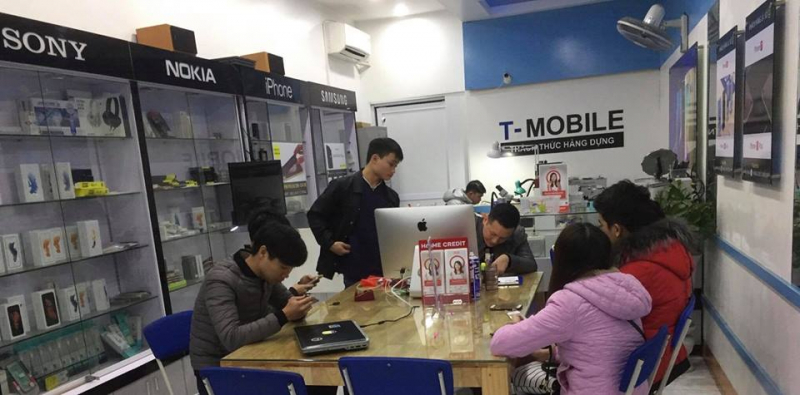 Top cửa hàng phụ kiện điện thoại tại TP.Bắc Ninh