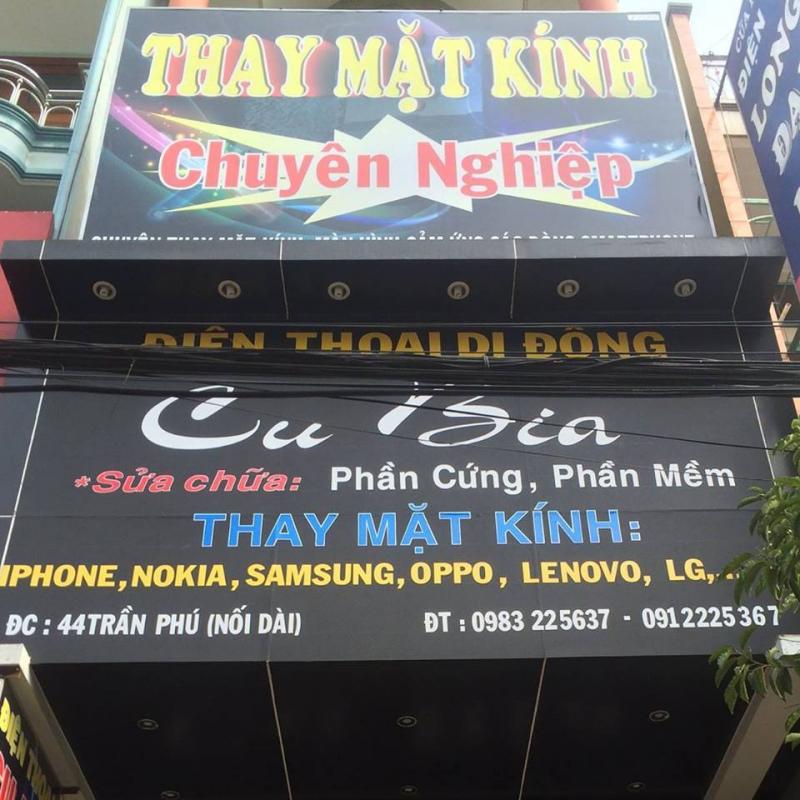 Top cửa hàng phụ kiện điện thoại tại TP.Thái Bình