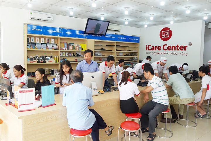 Top cửa hàng sửa chữa điện thoại tại quận Thủ Đức, TP.HCM