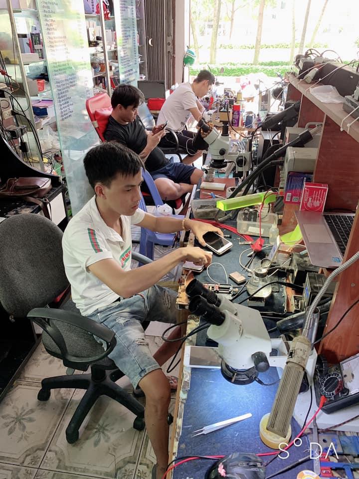 Top cửa hàng sửa chữa điện thoại tại TP.Biên Hòa