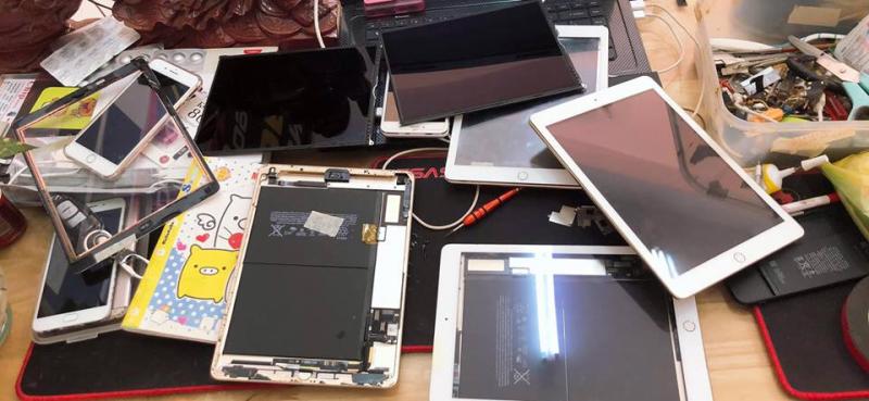 Top cửa hàng sửa chữa điện thoại tại TP.Buôn Ma Thuột