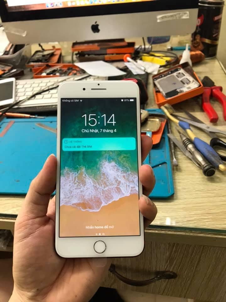 Top cửa hàng sửa chữa điện thoại tại TP.Hạ Long, Quảng Ninh