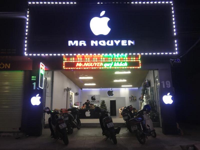 Top cửa hàng sửa chữa điện thoại tại TP.Hà Tĩnh
