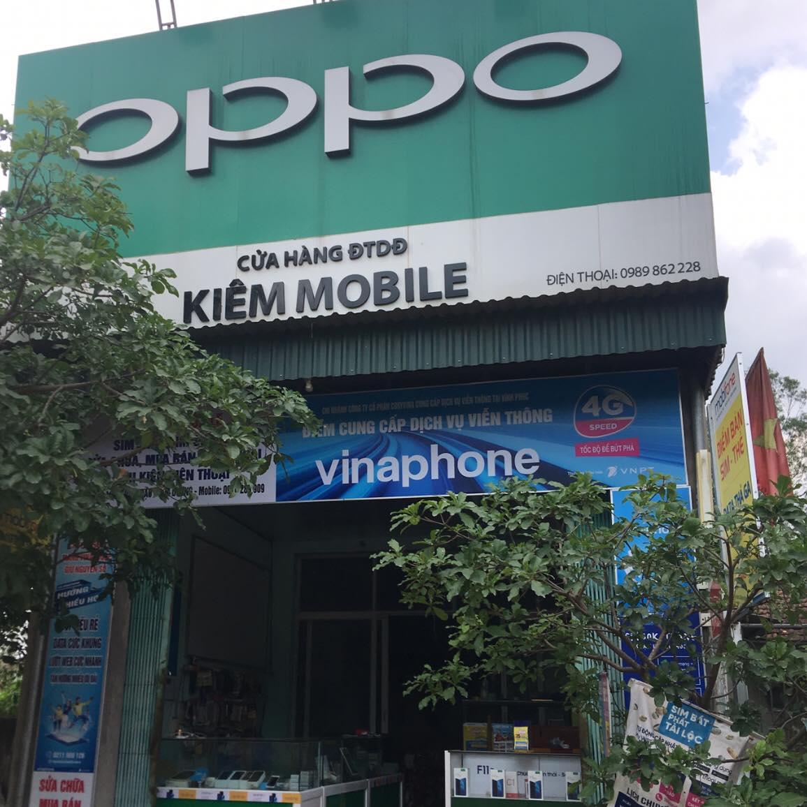 Top cửa hàng sửa chữa điện thoại tại TP.Vĩnh Yên, Vĩnh Phúc