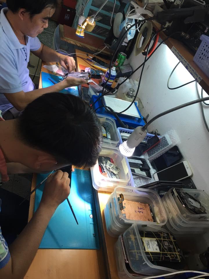 Top cửa hàng sửa chữa điện thoại tại TP.Vũng Tàu