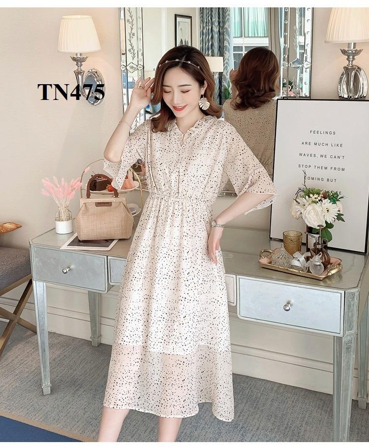 Top shop thời trang bà bầu giá rẻ uy tín tại Bình Thạnh, TPHCM