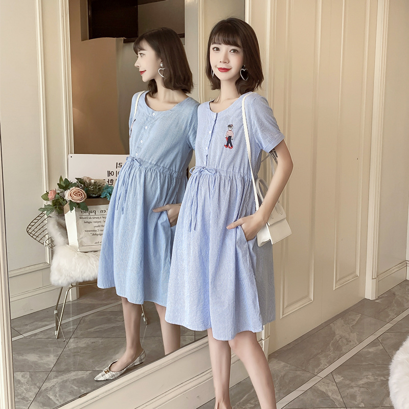 Top shop thời trang bà bầu giá rẻ uy tín tại Phú Nhuận, TPHCM