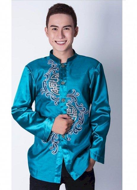 Top shop áo dài chú rể giá rẻ uy tín tại Phú Nhuận, TPHCM