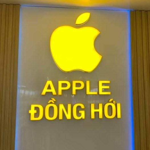 Cửa hàng điện thoại Apple Đồng Hới