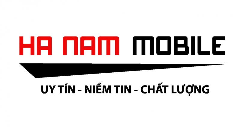 Cửa hàng điện thoại Hà Nam Mobile