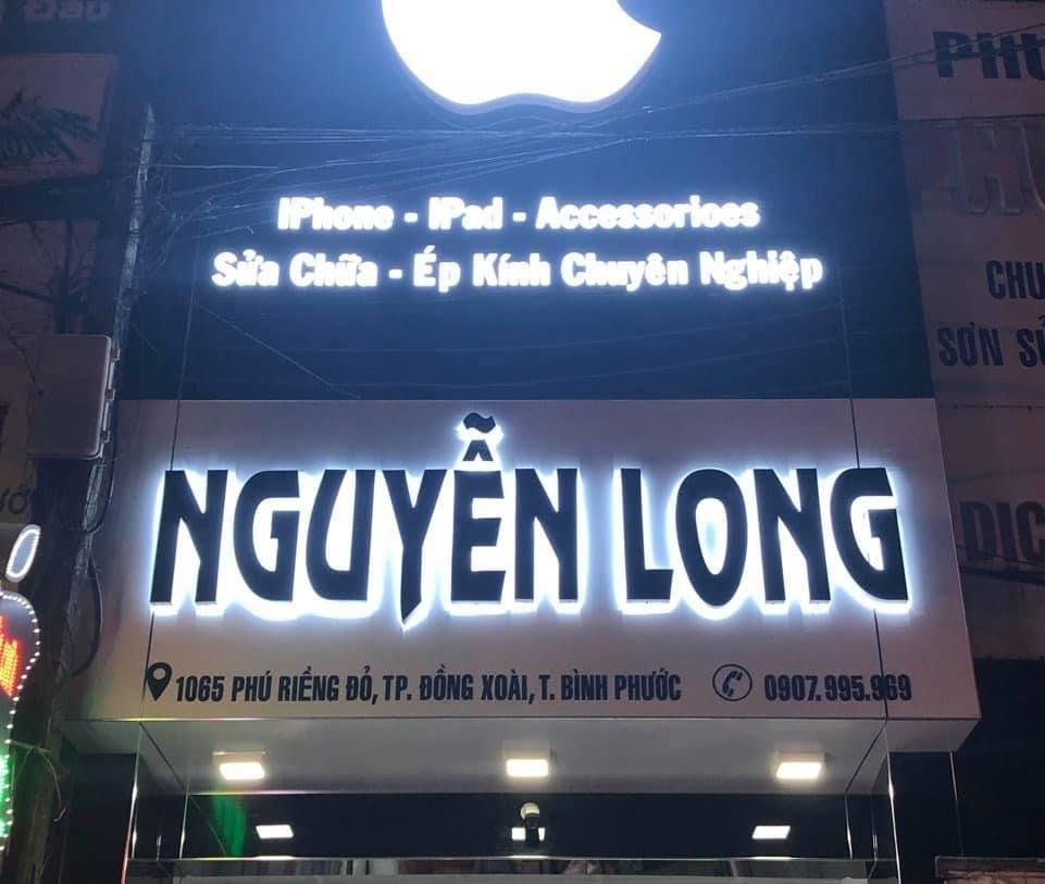Cửa hàng điện thoại Nguyễn Long Iphone Store