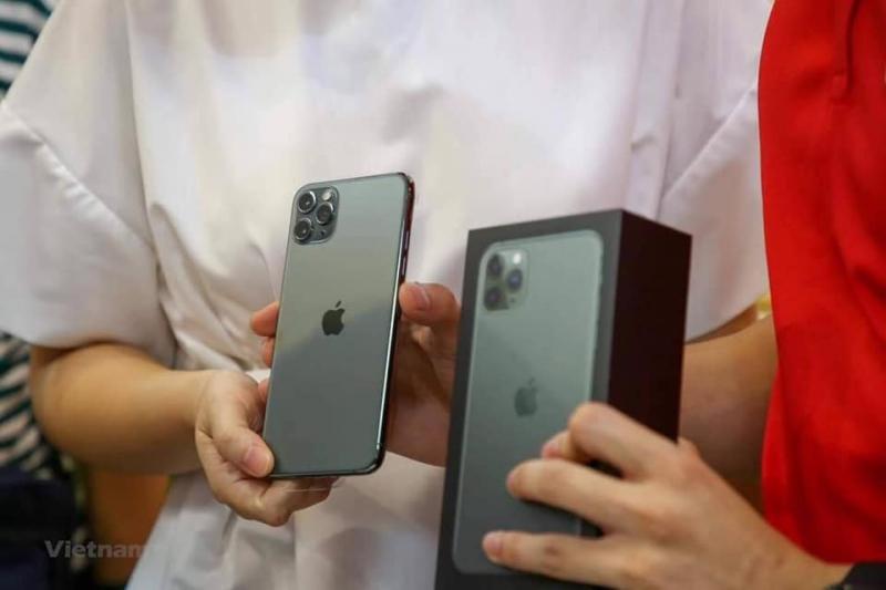 Top cửa hàng bán điện thoại iPhone uy tín tại quận Hà Đông, Hà Nội