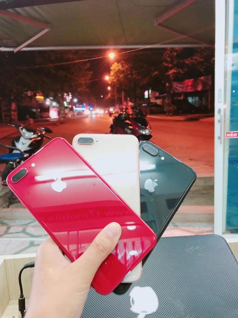 Top cửa hàng bán điện thoại iPhone uy tín tại quận Tây Hồ, Hà Nội
