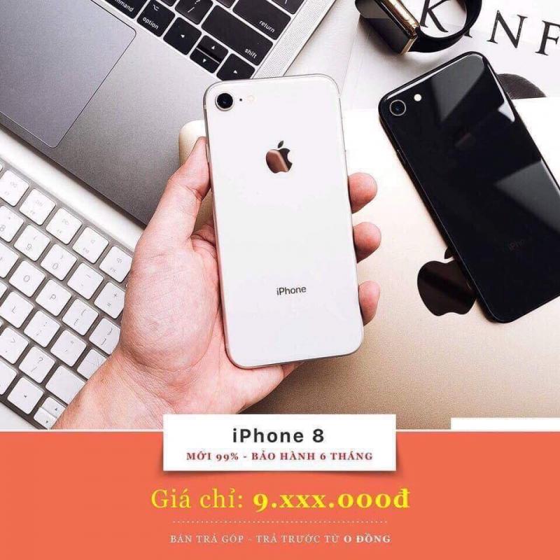 Top cửa hàng bán điện thoại iPhone uy tín tại TP.Biên Hòa, Đồng Nai