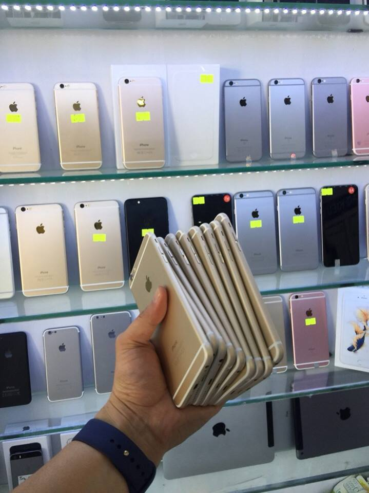 Top cửa hàng bán điện thoại iPhone xách tay uy tín tại Vĩnh Long