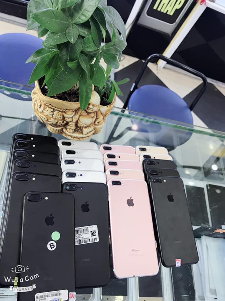 Top cửa hàng bán phụ kiện điện thoại tại Nam Định