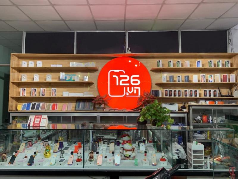 Top cửa hàng bán phụ kiện điện thoại tại Vĩnh Long